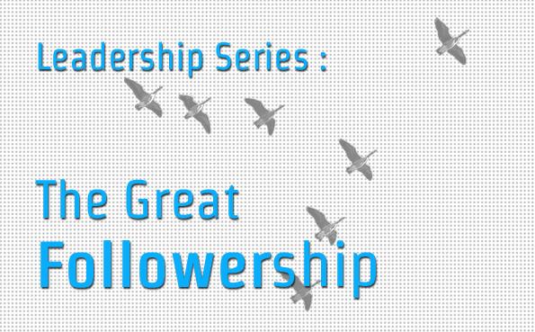 The Great Followership