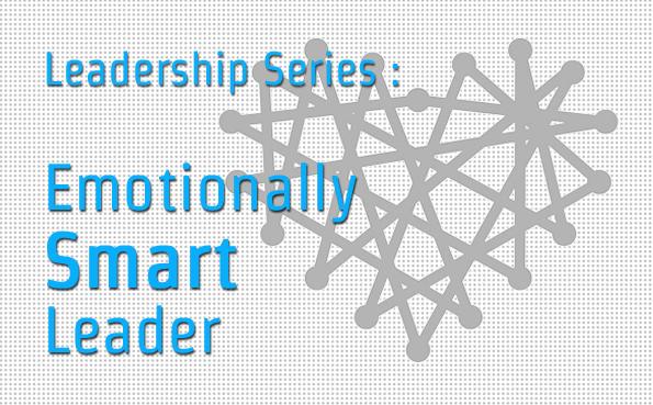 Emotionally Smart Leader